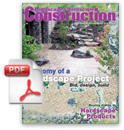 Landscape and Hardscape Construction article