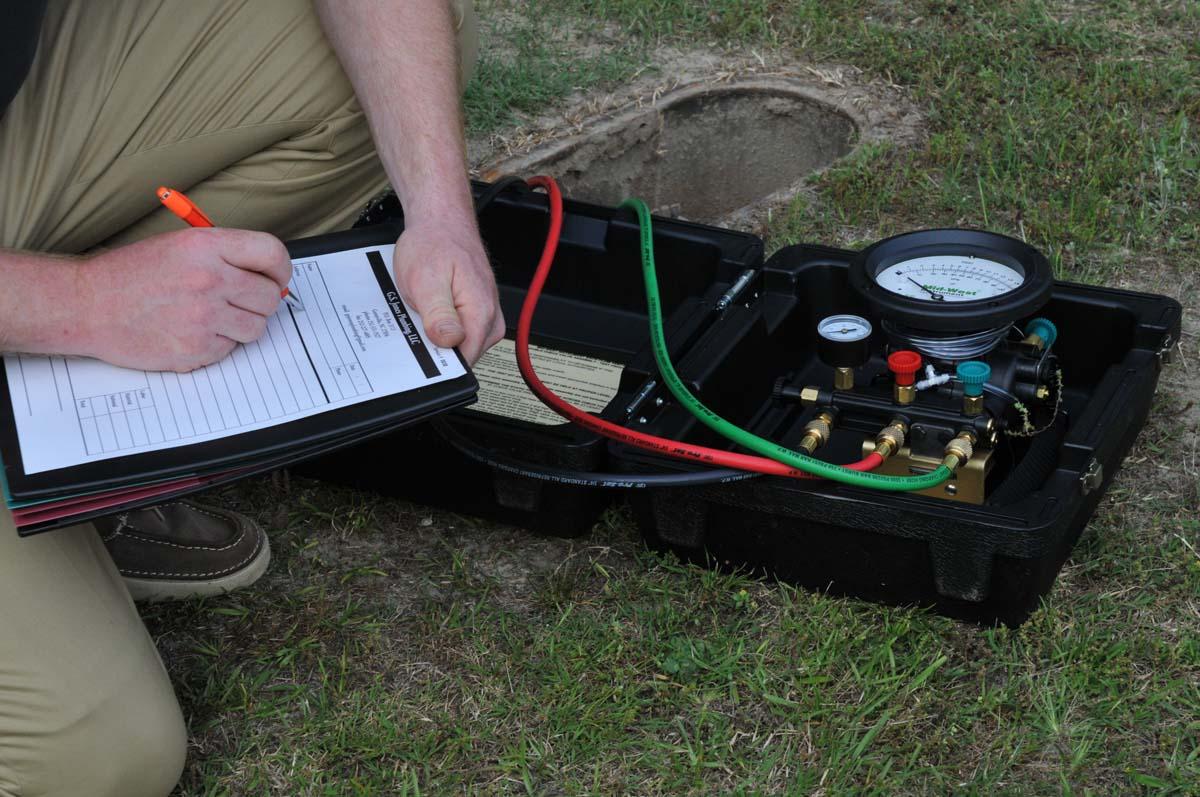 Backflow Testing Portland Oregon - Certified Backflow Testers ...