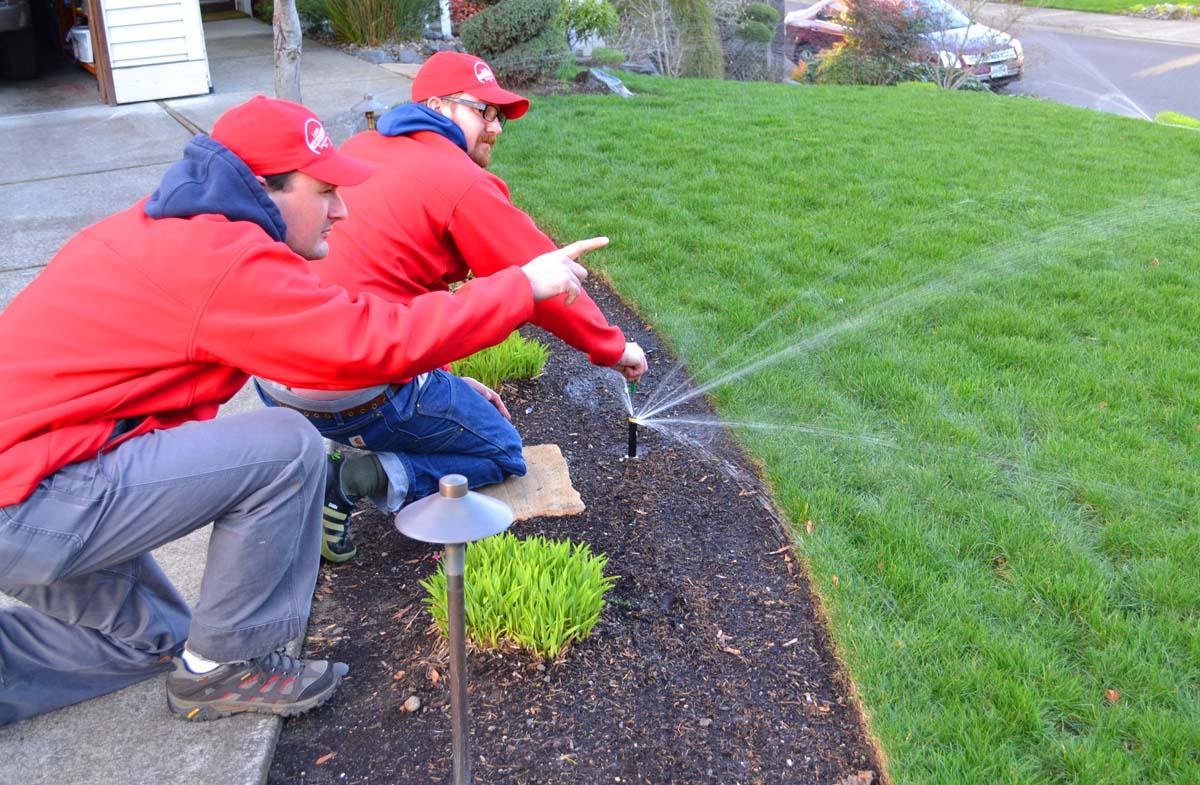 Portland Lawn Mower Repair