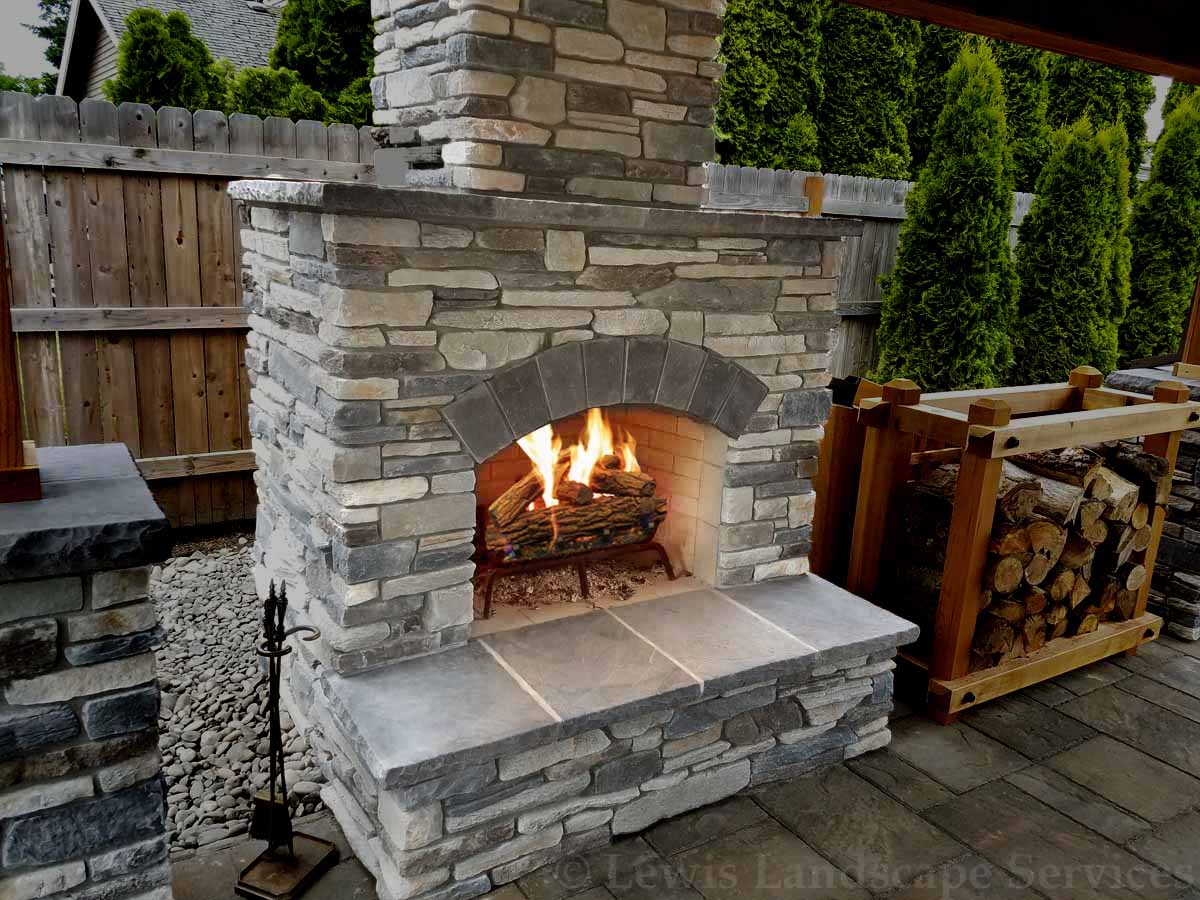 Warming Up Your Patio Space with Style!