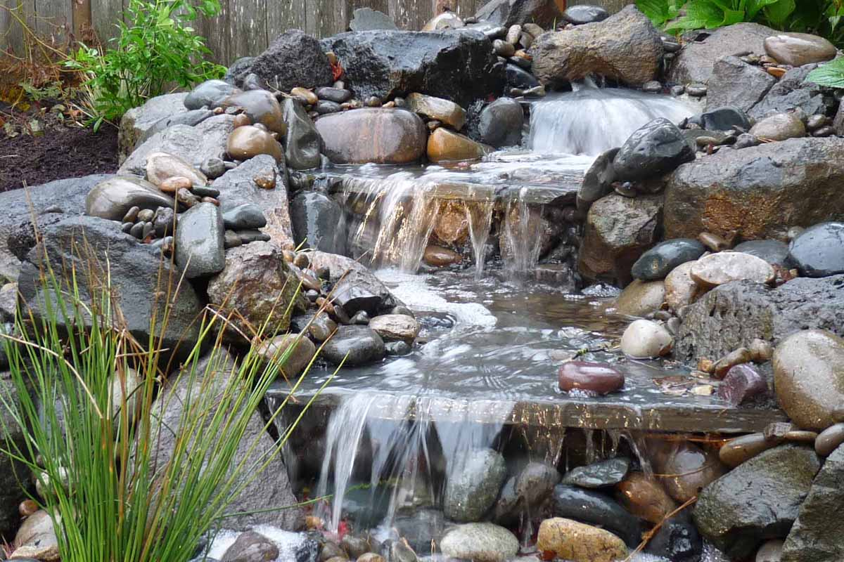 Tranquil Water Features