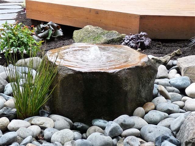 Bird Bath Bubbler Fountains
