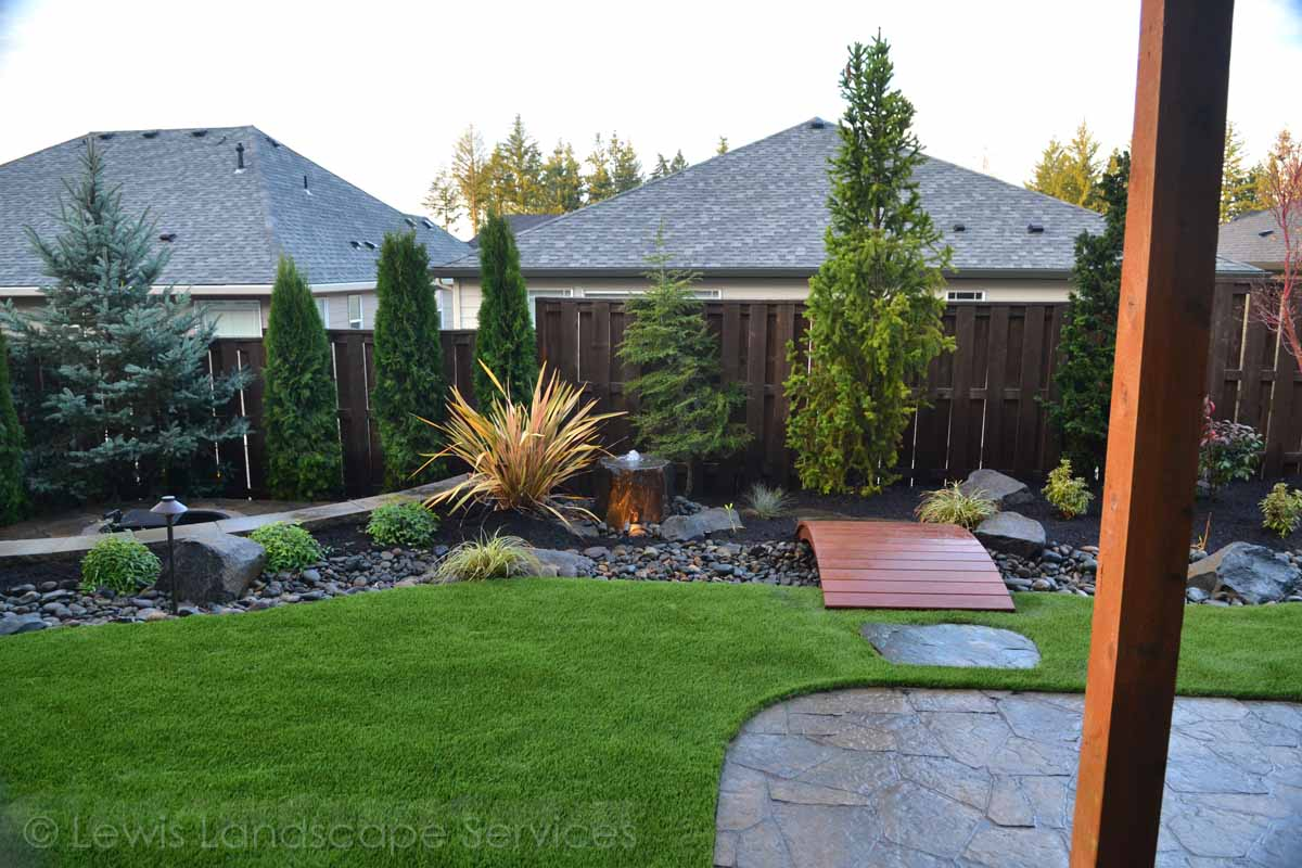 Synthetic Turf, Landscaping