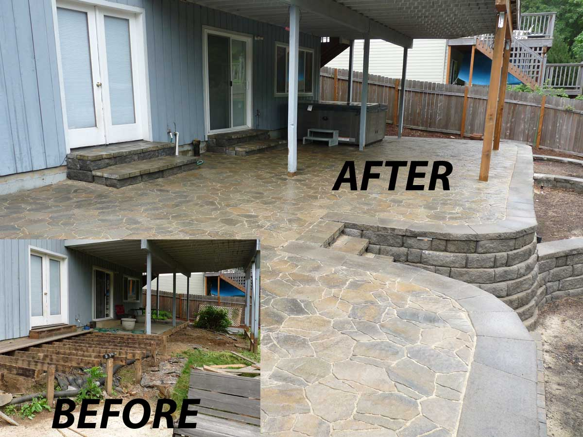 Before-after-joyce-project-2009 000