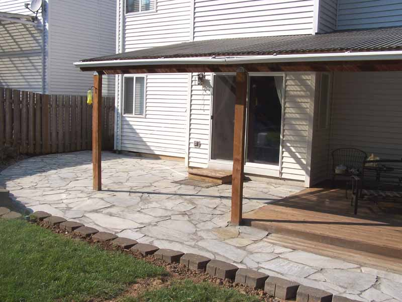 Before-after-large-flagstone-patio 005
