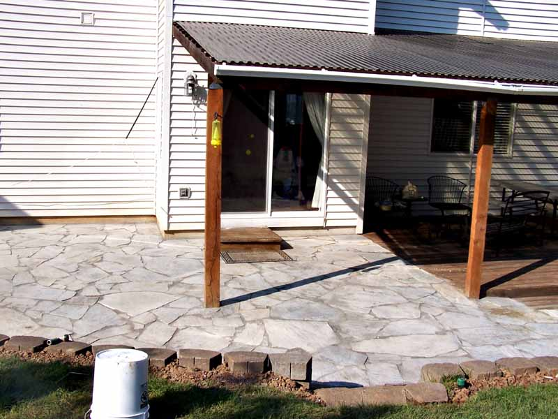 Before-after-large-flagstone-patio 013