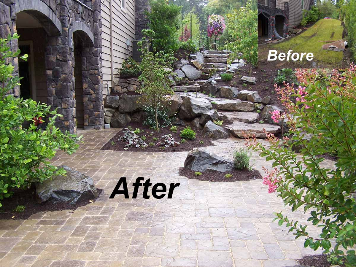 Before-after-malone-project-2008 003