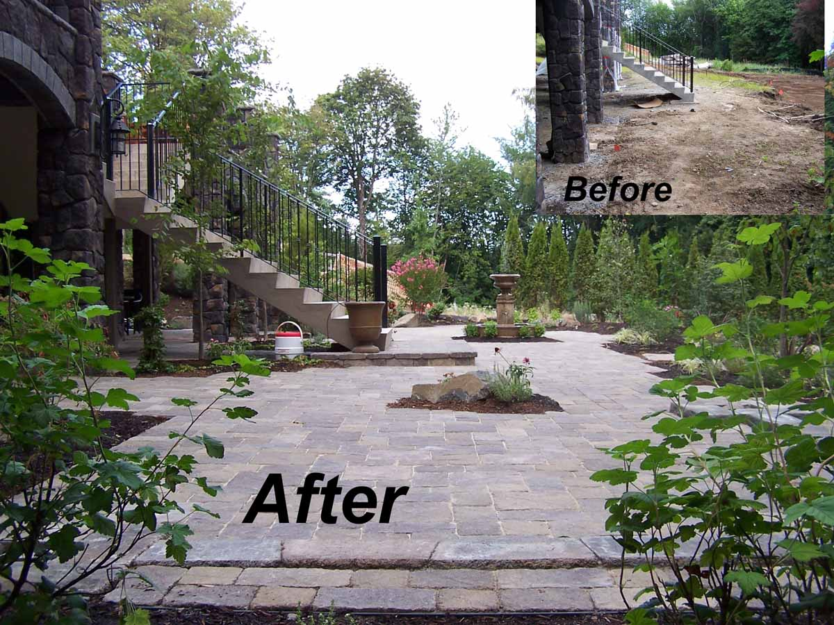 Before-after-malone-project-2008 006