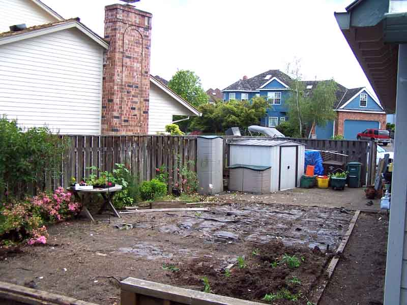 Before-after-new-paver-patio-pathways-grass 002