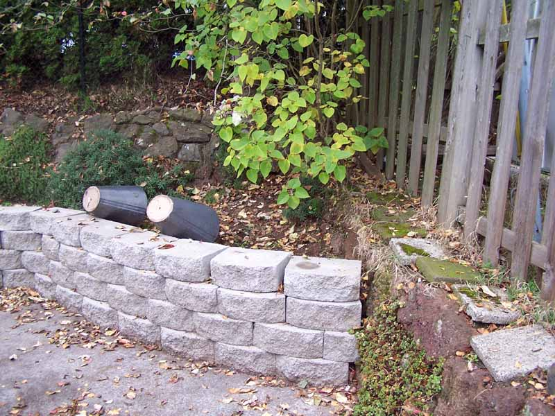 Before-after-new-rock-walls 006