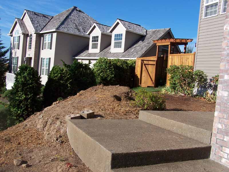 Before-after-retaining-walls-and-more 002