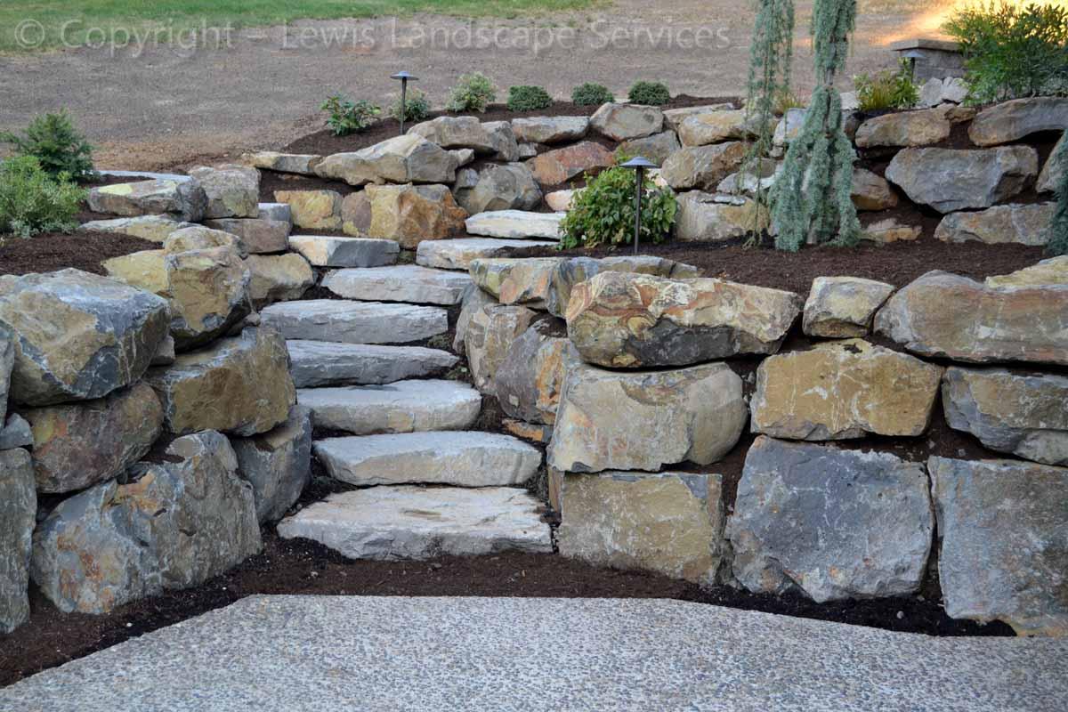 Custom-rock-work-rock-slab-steps 002