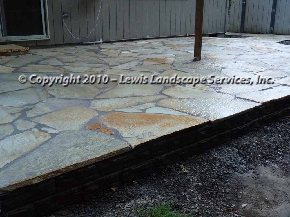Flagstone-patios-and-walkways-r-lewis-project-summer-2010 000