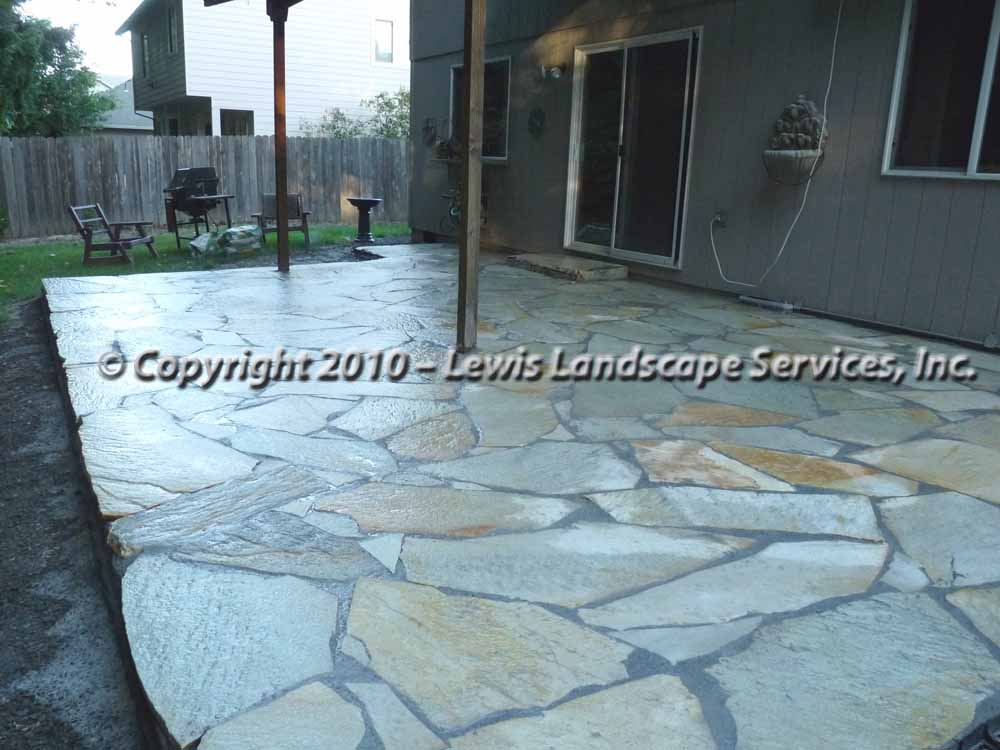 Flagstone-patios-and-walkways-r-lewis-project-summer-2010 001