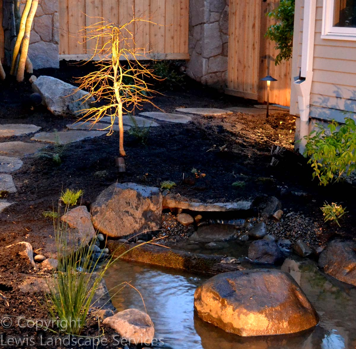 Outdoor-landscape-architectural-lighting-hall-project-winter-1213 005