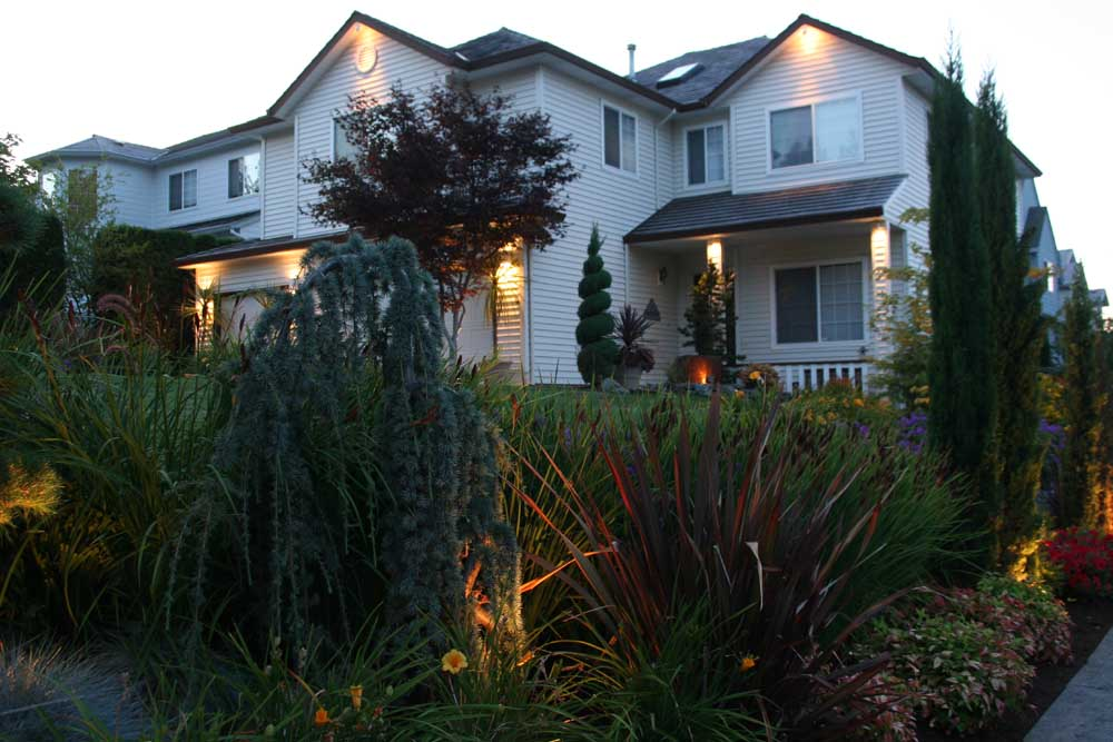 Outdoor-landscape-architectural-lighting-outdoor-lighting-project-in-beaverton-fall-2007 014