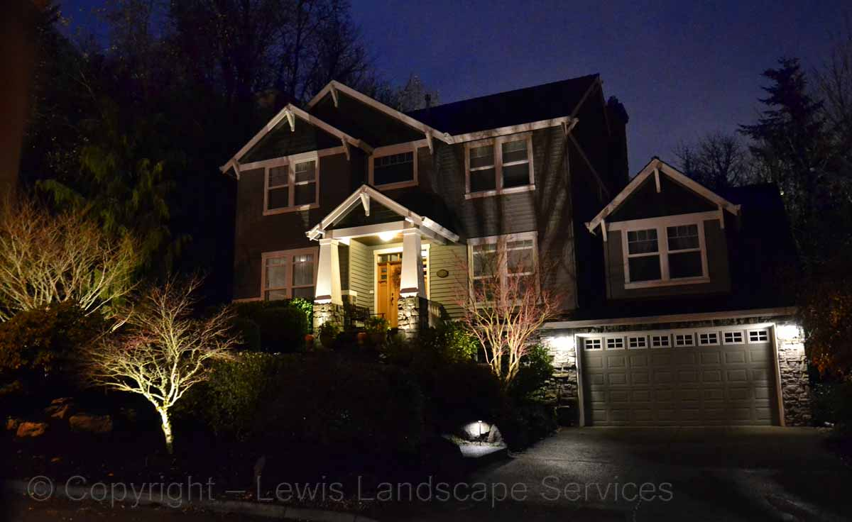 Outdoor-landscape-architectural-lighting-wall-project-winter-1516 002