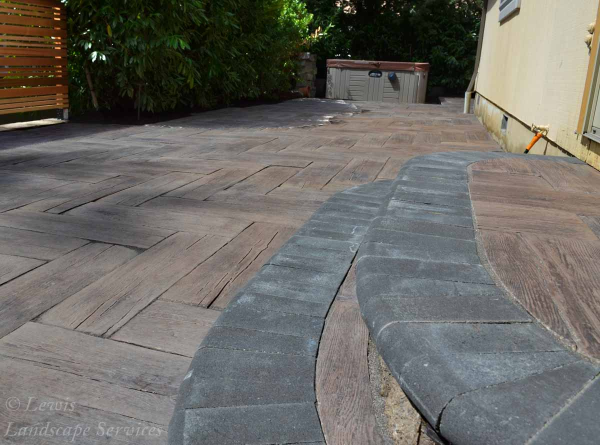 TImberStone Pavers by RoxBlox (Imported from CAN)