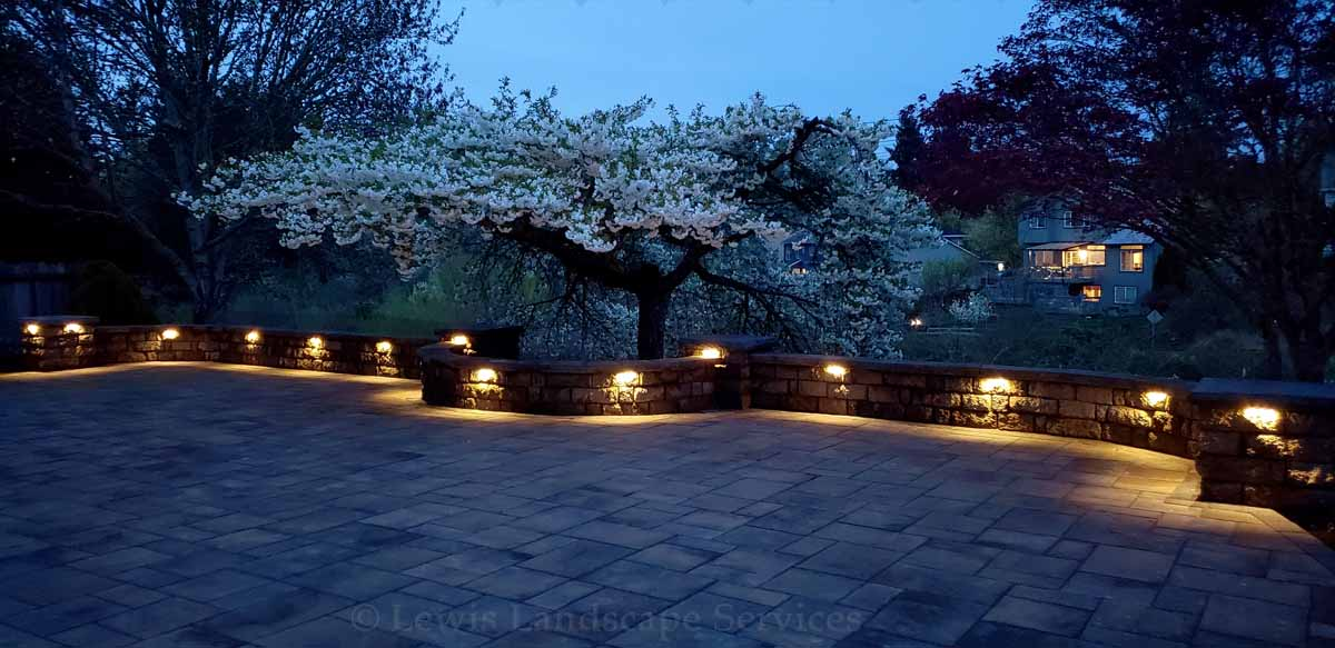Seat-walls-courtyard-walls-columns-peterson-project-spring-18 002