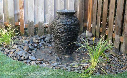 Decorative Pot Water Fountain