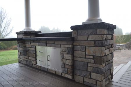 Other Part of Outdoor Kitchen
