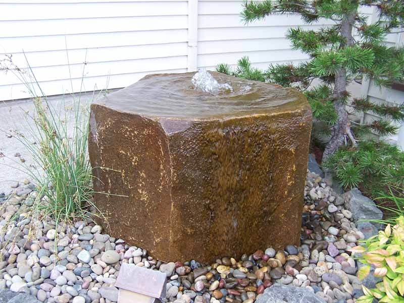 Water-features-bird-bath-rock-bubbler-fountain 000
