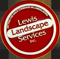 Lewis Landscape Services